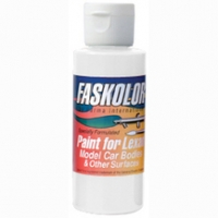 "PARMA Base ""Faskoat"" for paints ""Fasglitter"", colour: clear - #40200"
