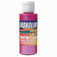 PARMA FASPEARL RAZBERRY PAINT - #40303