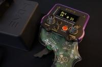Innovative controller EVO-1 from DenVel Electronics, new design