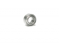 ZHB Precision Ballbearing 2 х 6 х 3 mm, shielded - #2x6х2,5