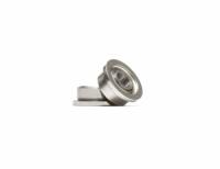 ZHB Precision Ballbearing 2 х 5 х 2.3 mm, flanged, shielded - #2x5x2,3F