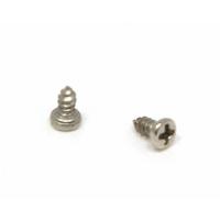 JK Self-tapping end bell screw, phillips head,  1 pc. - #JKS02