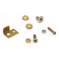 JKP Controller bushings, pivot, fixings -#JK80817