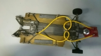 Lot №5. Chassis DUBICK F1/32 2017 prototype, with GRW bearings