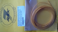 SLICK7 LEAD WIRE 20Ga (section 0,52 mm²), yellow, 3 m (10 ft) - #S7-212