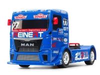 TAMIYA 1/14 R/C Team REINERT Racing MAN TGS (TT-01 Type-E) - #58642