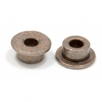 "JK 3/32"" x 3/16"" (2.36 mm x 4.76 mm) bushings in production chassis, pair - #U26"