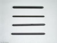 MS-SLOTPARTS Balancing axle, dia. 3 mm (special order)