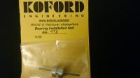 "Оправка KOFORD Ø 0.498"" (12.65 мм) для установки подшипников в мотор - KOF188-498"