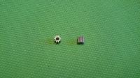 Шестерня на электродвигатель SONIC 64 pitch 10 зубов,  на вал 2 мм - #30-10