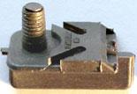 Токосъемник KOFORD со стандартным профилем и резьбой - #M273