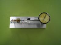 Стенд для проверки точности осей роторов - KZA022
