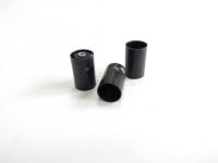 BSV Диски задних колес модели на ось 2 мм, шириной 16 мм, Ø10.2 мм, пластиковые, ультра лёгкие - #BSV1610,22lig