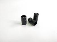 """BSV Диски задних колес модели на ось 3/32"""" (2.36 мм), шириной 16 мм, Ø9.5 мм, со сдвинутой ступицей, пластиковые, ультра лёгкие - #BSV169,5332ligof"""