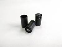 BSV Диски задних колес модели на ось 2 мм, шириной 16 мм, Ø9.5 мм, пластиковые, ультра лёгкие - #BSV169,52lig