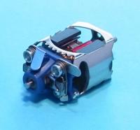 CAHOZA Мотор Cahoza X-12 с ротором Koford, тип рубашки - UL - #232