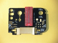 HD30 1/24 UPGRADE KIT, верхняя плата пульта DIFALCO, 30 скоростей - #DIF261