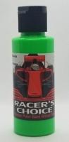 RALPH THORNE Краска для поликарбоната (Лексана) на водной основе, цвет: FLOURESCENT GREEN, 60 мл. - #RTR5404