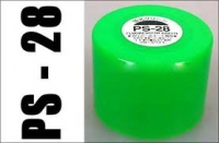TAMIYA PS28 Fluorescent Green