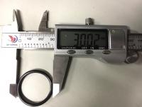 HUDY Набор пассиков на станок HUDY #103100 Ø30 мм. и Ø40 мм. (2 шт.)