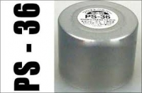 PS-36 Translucent Silver