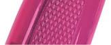 Корпус контроллера PARMA, красный, лексан - #360H