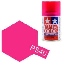 PS-40 Translucent Pink