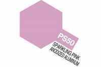 PS-50 Sparkling Pink Alumite