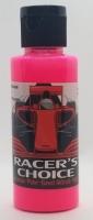 RALPH THORNE Краска для поликарбоната (Лексана) на водной основе, цвет: FLOURESCENT HOT PINK, 60 мл. - #RTR5407
