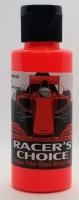 RALPH THORNE Краска для поликарбоната (Лексана) на водной основе, цвет: FLOURESCENT RED, 60 мл. - #RTR5408