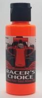 RALPH THORNE Краска для поликарбоната (Лексана) на водной основе, цвет: FLOURESCENT ORANGE, 60 мл. - #RTR5409
