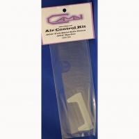 """Аэродинамический комплект CAMEN G-7, толщиной 0.004"""" (0,1 мм) - #CMN5900.044"""