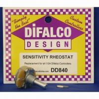 Потенциометр для регулировки скорости, DIFALCO - #DIF840