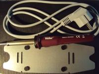 ПАЯЛЬНИК WELLER 41 ВТ с керамическим нагревателем и подставкой (под заказ)