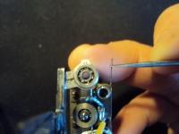 MG инструмент для установки пружин мотора - #DB202