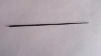 Ось передняя карбоновая  Ø1.16 мм, длинна ~ 80 мм