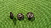 Шестерня 80 pitch 44 зуба прямая, big hub под ось 2 мм, Ø14.5 мм - #BH44-2mm