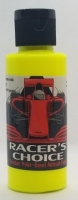 RALPH THORNE Краска для поликарбоната (Лексана) на водной основе, цвет: FLOURESCENT YELLOW, 60 мл. - #RTR5405