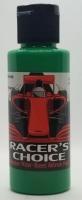 RALPH THORNE Краска для поликарбоната (Лексана) на водной основе, цвет: OPAQUE LIGHT GREEN, 60 мл. - #RTR5205