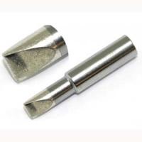 HAKKO Сменное жало для паяльника HAKKO, шириной 6,5 мм, длиной 18 мм - #T19-D65/P