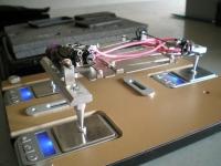 Стенд для развессовки модели - KZA007