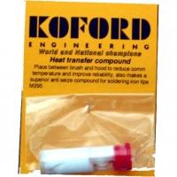 Теплопроводящая паста KOFORD для щеточного узла мотора и паяльника - M295