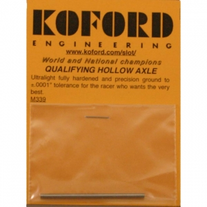 "KOFORD Ось задняя Ø3/32"" (2.36 мм), полая (трубка), длина 53 мм - #KOF339"