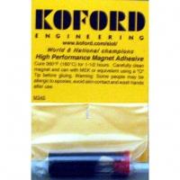 поксидная высокотемпературная смола KOFORD для магнитов, однокомпонентная - #M345