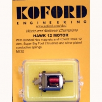 KOFORD Мотор Hawk c ротором Х-12 Koford и магнитами Neo Magnets - #M712