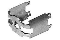 """Стакан для ES моторов внешний диаметр .620"""" (15.75 мм), высота 430"""" (10.9 мм), никелированный -M652"""