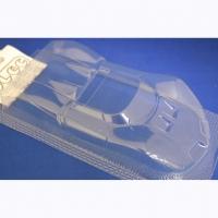 OLEG Кузов Retro 1/24 Bizzarrini P538, Lexan толщиной 0.254 мм, с масками - #0128