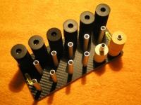 Стендя для хранения новых шин - KZA015