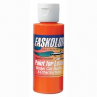PARMA FASLUCENT ORANGE PAINT - #40309
