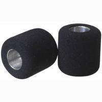"PARMA Колёса задние на ось 1/8"" (3,15 мм), шириной 16 мм, на алюминиевых дисках Ø10,16 мм., пара - #680B"